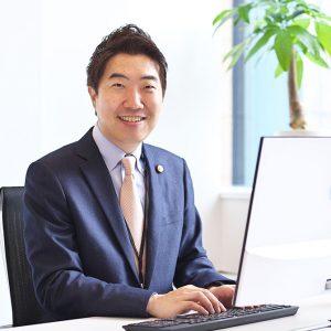 代表弁理士 坂本 寛